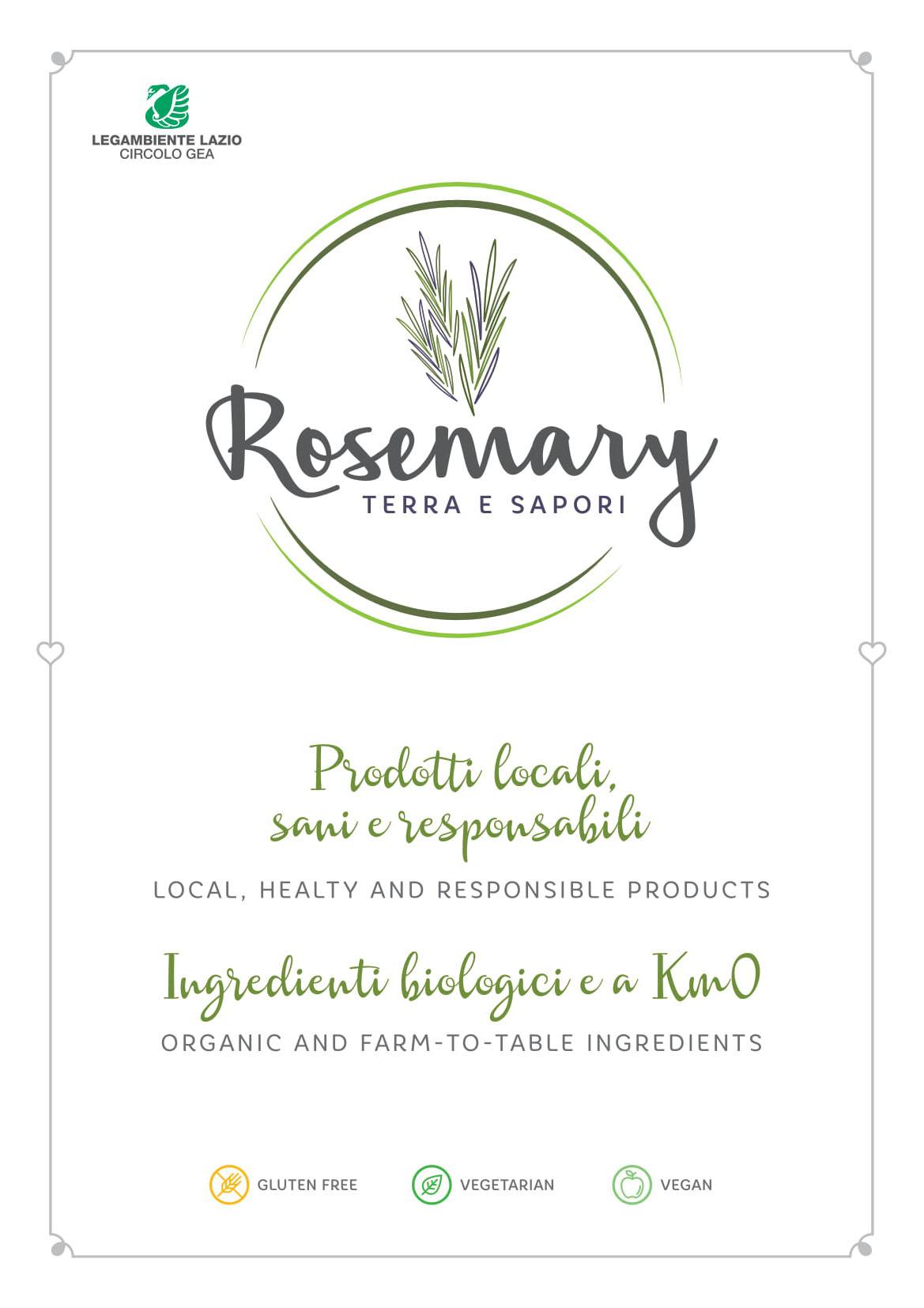 1 Menu Rosemary pagina 1